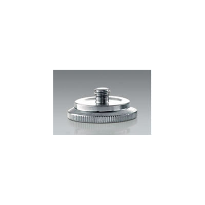 """Novoflex Koppelingsstuk 1/4"""" voor MiniConnect"""