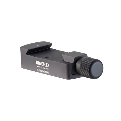 Novoflex Q-Mount Mini Snelkoppeling