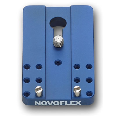 Novoflex Q-Plate PL-AT 2 Klem 70mm