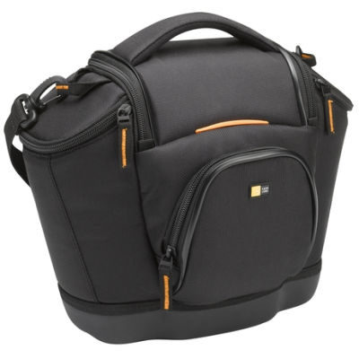 Case Logic Medium DSLR Camera Shoulder Bag SLRC-202 Zwart