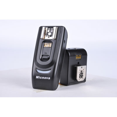 Micnova MQ-FT-N Wireless flash trigger and controller