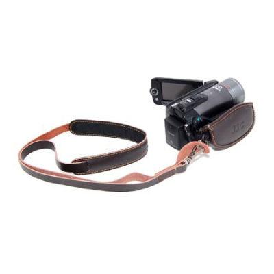JJC HS-DV1 Hand & Neck Strap Kit voor Canon Legria Videocamera's