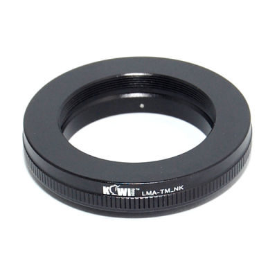 Kiwi Photo T2 T-Mount Lens Adapter (TM-NK)