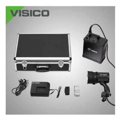 Visico Portable Power Pack CN400WS