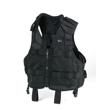 Lowepro Street & Field Technical Vest S/M
