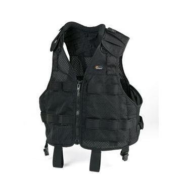 Lowepro Street & Field Technical Vest S/M