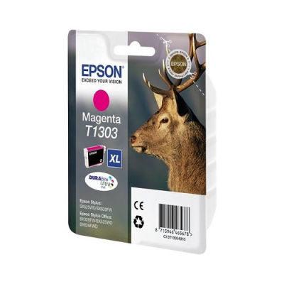 Epson Inktpatroon T1303 Magenta (origineel)
