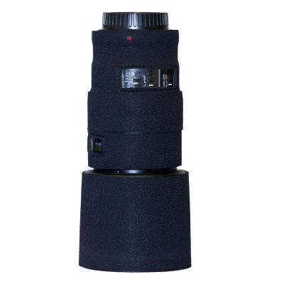 LensCoat voor Canon 100/2.8 IS Macro L Zwart