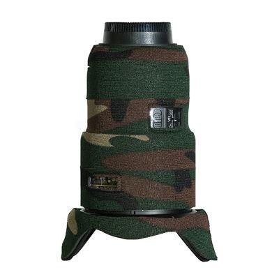 LensCoat voor Nikon 16-35 VR Legergroen