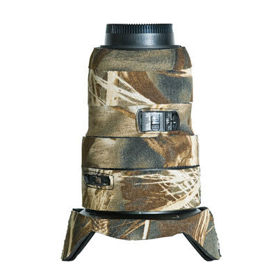 LensCoat voor Nikon 16-35 VR Realtree Advantage