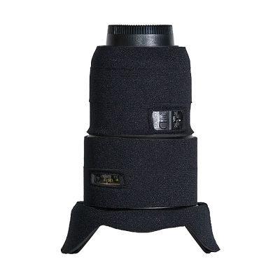 LensCoat voor Nikon 16-35 VR Zwart