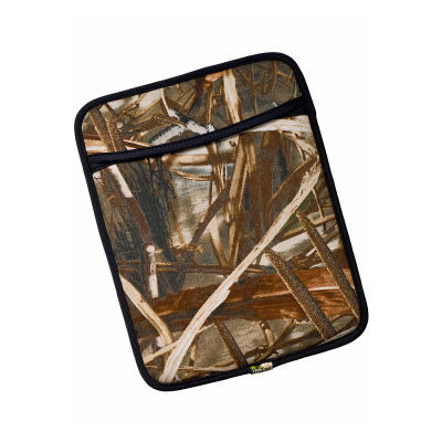 LensCoat iPad sleeve Realtree Advantage