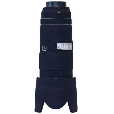LensCoat voor Canon 70-200mm IS II f/2.8 Zwart