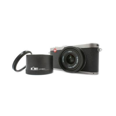 Kiwi Lens Adapter voor Leica X1