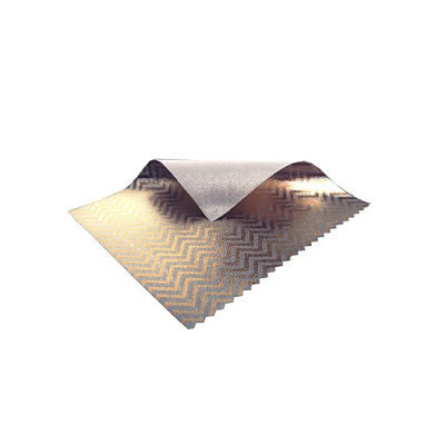 Sunbounce Screen Zebra / White voor Micro Mini