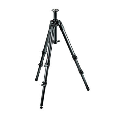 Manfrotto MT057C3 Carbon Tripod 3 Sections
