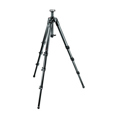 Manfrotto MT057C4 Carbon Tripod 4 Sections