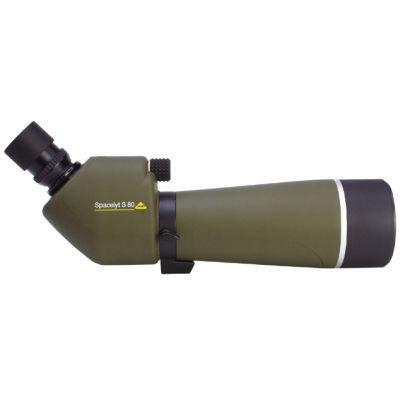 Bynolyt Spacelyt S80 + 20-60x zoom