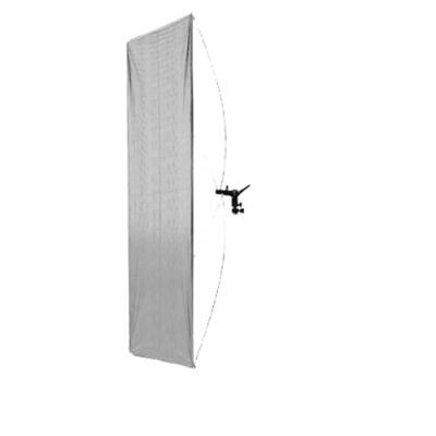 Falcon Eyes Reflector RR3570S Zilver/Wit 89x178 cm