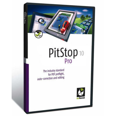 PitStop Pro 10 UK