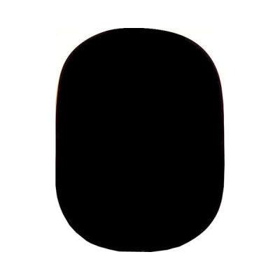 Linkstar Achtergrond Board Zwart 148x200cm