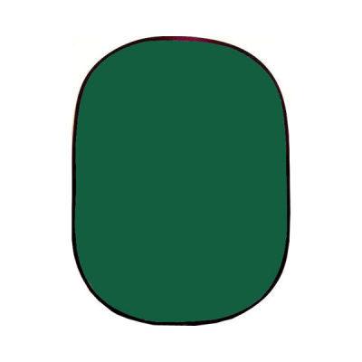 Linkstar Achtergrond Board Groen 148x200cm