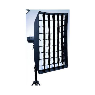 Linkstar Softbox + Honingraat LQA-SB6090HC 60x90 cm voor LQ/LD Serie