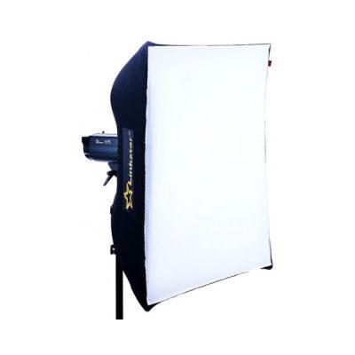 Linkstar Softbox LQA-SB70100 70x100 cm voor LQ/LD Serie