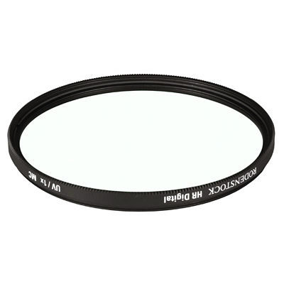 Rodenstock Digital Pro MC UV-filter 58mm