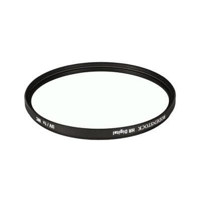 Rodenstock HR Digital UV-filter 58mm