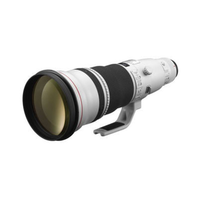 Canon EF 600mm f/4.0L IS II USM objectief