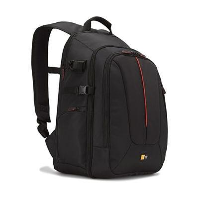 Case Logic DSLR Camera / Laptop Backpack DCB-309 Zwart