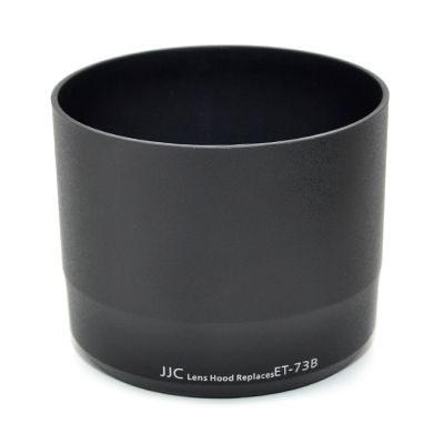 JJC ET-73B Canon Zonnekap Zwart