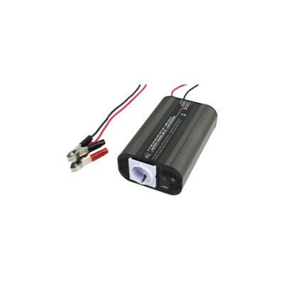 HQ Gemodificeerde Sinusomvormer 600W + USB (12-230V)