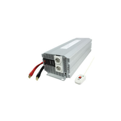HQ High Power Omvormer 4000W (12-230V)