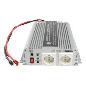 HQ Omvormer 1000W (24-230V)