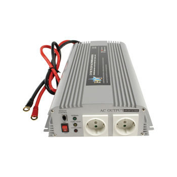 HQ Omvormer 1700W (12-230V)
