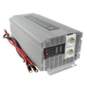 HQ Omvormer 2500W (24-230V)