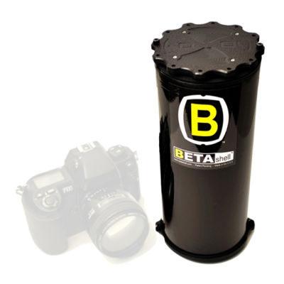 Beta Shell Lenscase BS 4.260