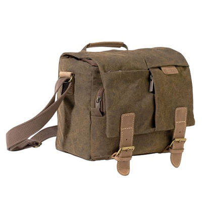 National Geographic Africa Midi Satchel NG A2540