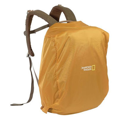 National Geographic Africa Rain Cover voor Satchel NG A2560RC