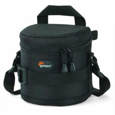 Lowepro Lens Case 11x11cm pouch