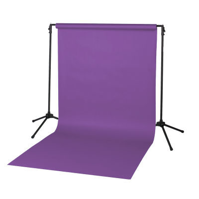 Savage Achtergrondrol Purple (nr 62) 2.75m x 11m