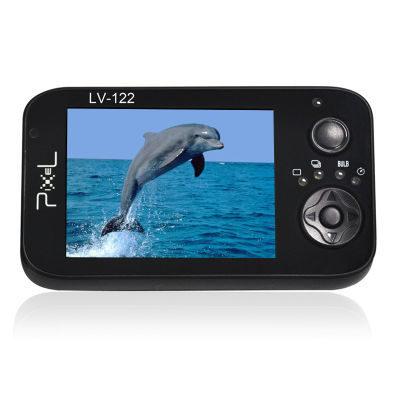 Pixel Cabled LiveView Remote Control voor Nikon D5000