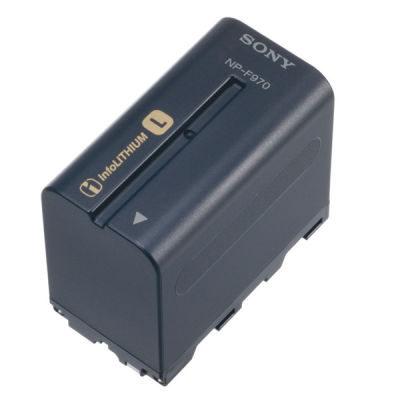 Sony NP-F970 accu
