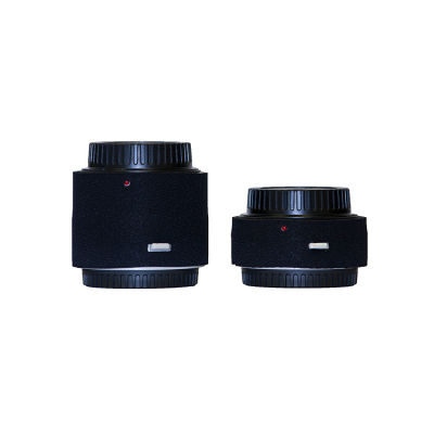 LensCoat voor Canon Extender Set III Zwart