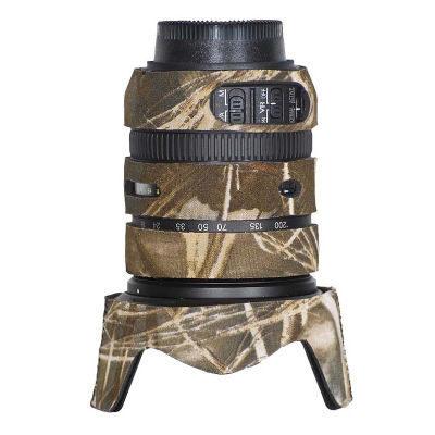 LensCoat voor Nikon 18-200 VRII Realtree Advantage