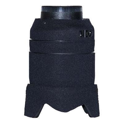 LensCoat voor Nikon 18-105 VR 3.5-5.6G Zwart