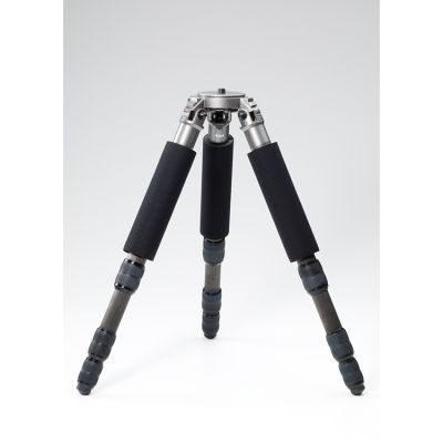 LegCoat voor Gitzo GT3541XLS Zwart