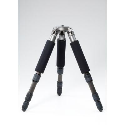LegCoat voor Gitzo 2540/2941 Zwart